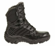 Women's Bates GX-8 Side Zip Boot With Gore-Tex