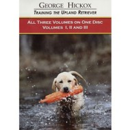 D.T.System George Hickox: Training Pointing Dogs 4-Volume DVD Series