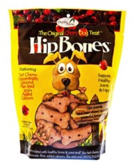 Overby Farm Hip Bones Dog Biscuits
