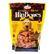 Overby Farm Hip Bones Dog Biscuits