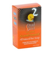 Scent Prevent Bar Soap