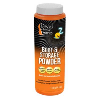 Dead Down Wind E2 ScentPrevent Powder