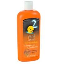 Dead Down Wind Scent Prevent Shampoo/Conditioner