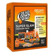 Dead Down Wind Super Slam Kit