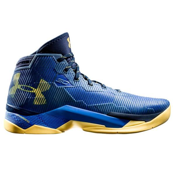 size 40 a79e2 8a083 Men's Under Armour Curry 2.5 Basketball Shoe | SCHEELS.com