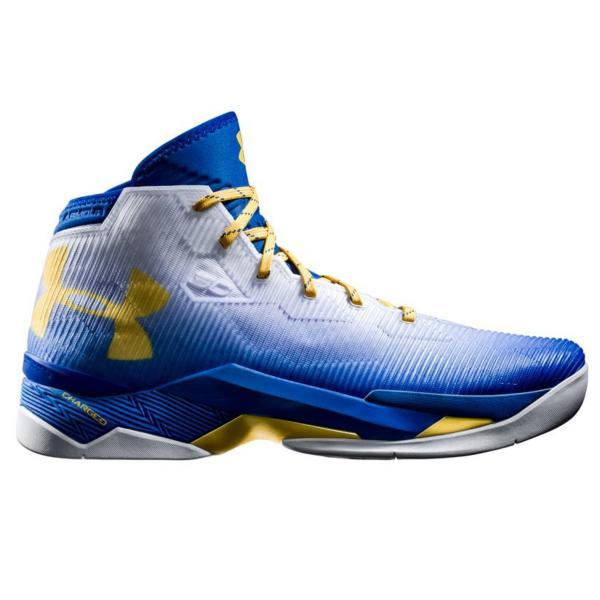 38493e26ea9e Men s Under Armour Curry 2.5 Basketball Shoe
