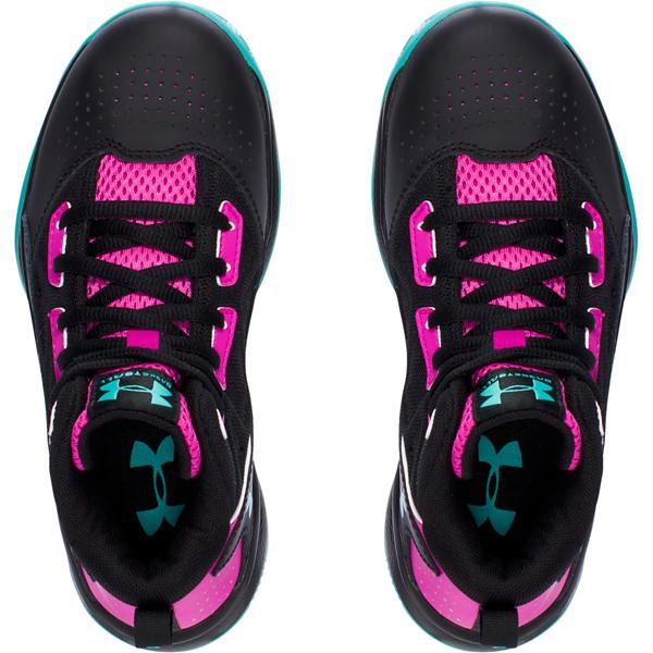 80174cf1 Preschool Girls' Under Armour Jet Basketball Shoes