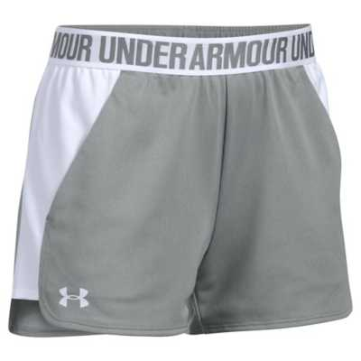 Women Under Armour Shorts Under Armour Play Up 2.0 Running Shorts NEW