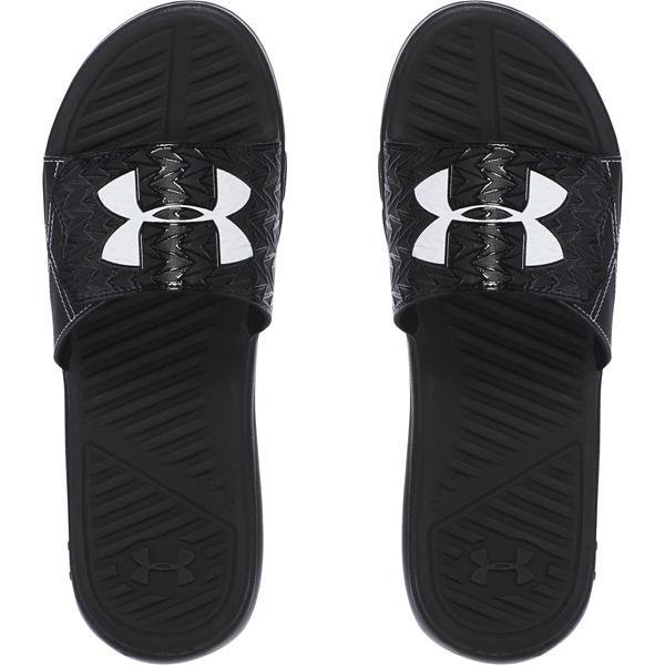 19ca4e51fc Men's Under Armour CF Force II Slide Sandals