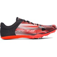 Men's Under Armour Kick Sprint Spike Running Shoes