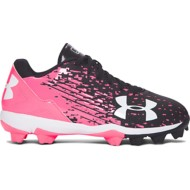 Youth Girls' Under Armour Leadoff Low RM Baseball Cleats