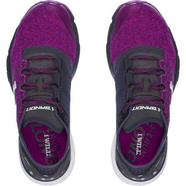 super popular 5916f a2825 Women's Under Armour Charged Bandit 2 Running Shoe