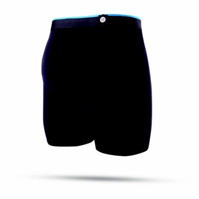 Men's Stance Solid Boxer Brief