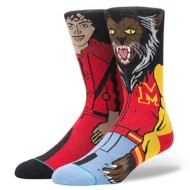 Men's Stance Micheal Jackson Crew Socks