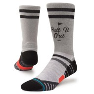 Stance Pull It Out Crew Golf Socks