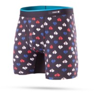 Men's Stance Game Over Boxer Brief