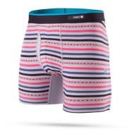 Men's Stance Rhythm Stripe Boxer Briefs