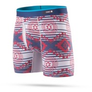 Men's Stance Sun Burst Boxer Brief
