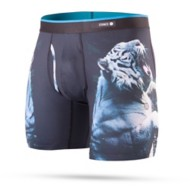 Men's Stance White Tiger Boxer Brief