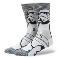 Men's Stance Star Wars Empire Socks