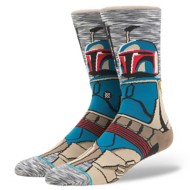 Men's Stance Star Wars Bounty Hunter Socks