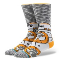 Men's Stance Star Wars BB-8 Socks