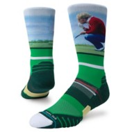 Men's Stance Jack Nicklaus Crew Socks