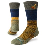 Men's Stance ZIRKEL HIKE Socks