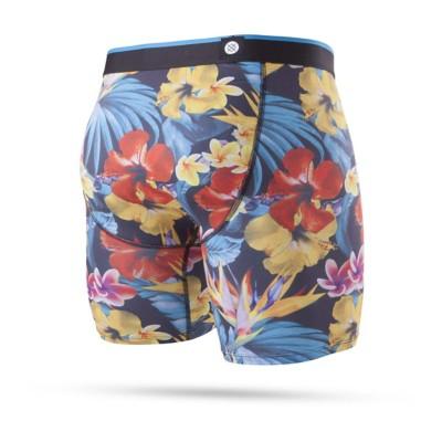 Men's Stance Flower Paints Boxer Brief