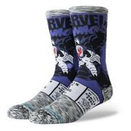 Men's Stance VENOM COMIC Socks