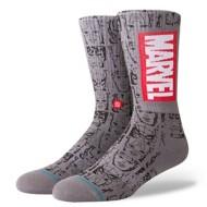 Men's Stance Marvel Icons Crew Socks