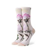 Women's Stance Pressed Not Stressed Crew Socks