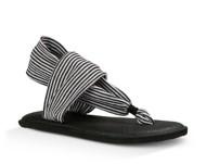 Toddler Girls' Sanuk Yoga Sling Sandals