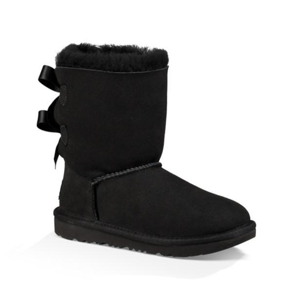 3b4c8ddc923 Preschool Girls' UGG Bailey Bow Boots