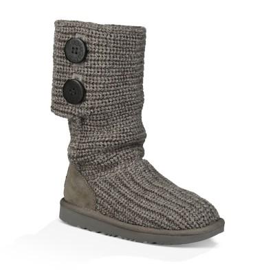797d737705 Grade School Girls  UGG Cardy II Boots