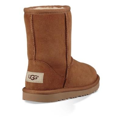 Preschool Girl's UGG Classic II Boots