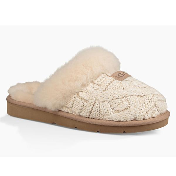 b3b314a2606 Women's UGG Cozy Cable Slippers