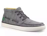 Men's Sanuk Sea Mid High Top Sneakers
