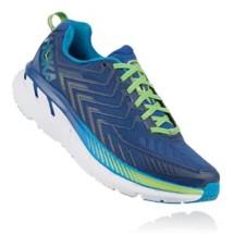 Men's Hoka Clifton 4 Running Shoes