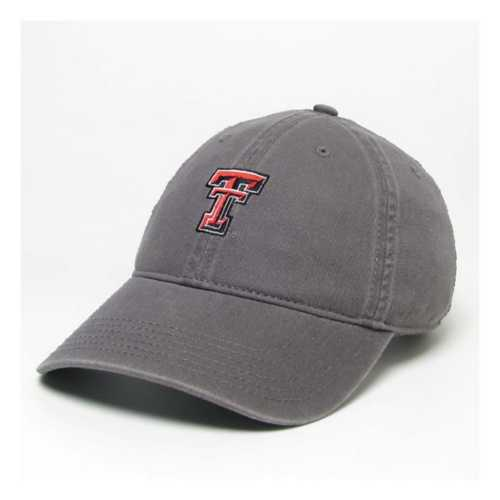 Legacy Athletic Women's Texas Tech Red Raiders Micro Hat