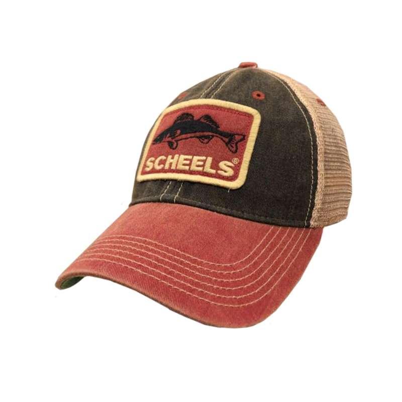 Scheels Outfitters Walleye Hat