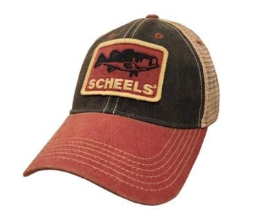 Scheels Outfitters Bass Hat