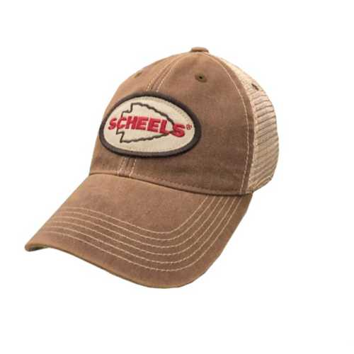 Scheels Outfitters Arrowhead Hat