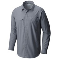 Men's Columbia Silver Ridge Lite Long Sleeve Shirt