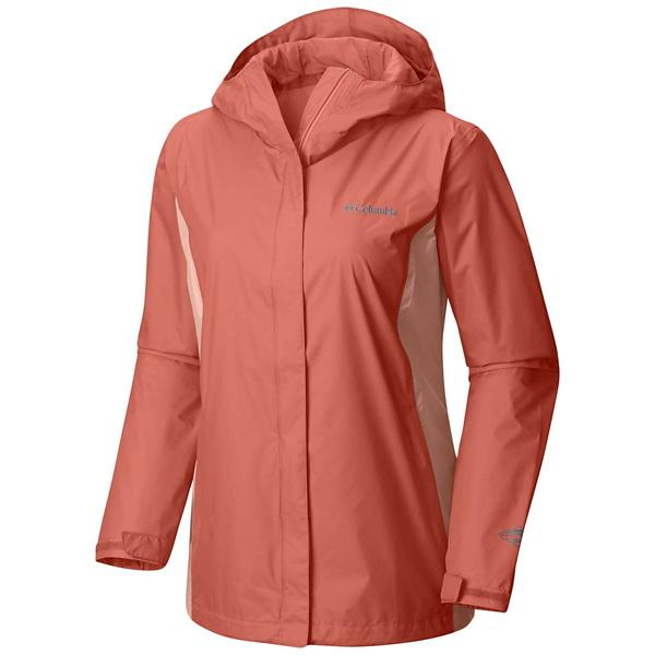 b0954b0fc6ae2 Women s Columbia Arcadia II Rain Jacket