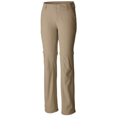 Women's Columbia Saturday Trail Convertible Pants' data-lgimg='{