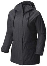 Women's Columbia Plus Size Laurelhurst Park Jacket