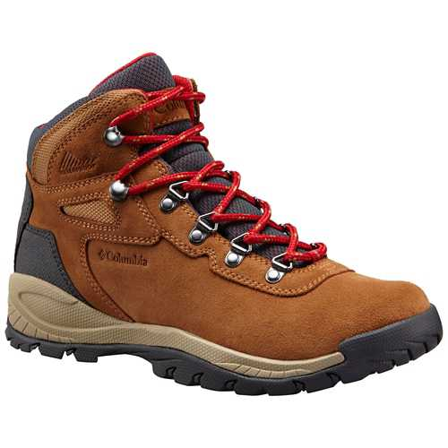 Women's Columbia Newton Ridge Plus Waterproof Amped Hiking Boots