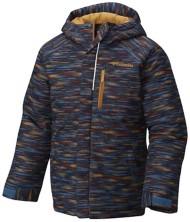 Toddler Boys' Columbia Lightning Lift Jacket