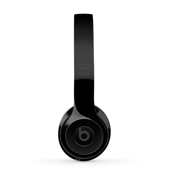 Beats By Dre Solo 3 Wireless Headphones 6e68e886b